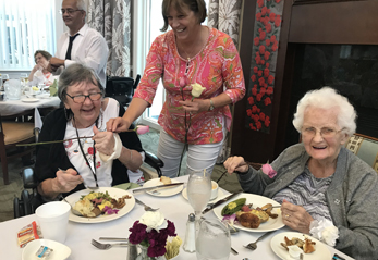 Grand Oaks Jensen Beach Mother's Day Luncheon