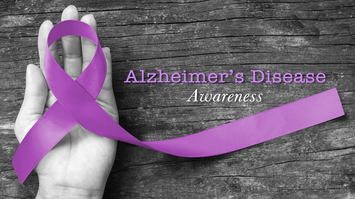 Grand Oaks of Jensen Beach Honors Alzheimer's and Brain Awareness Month