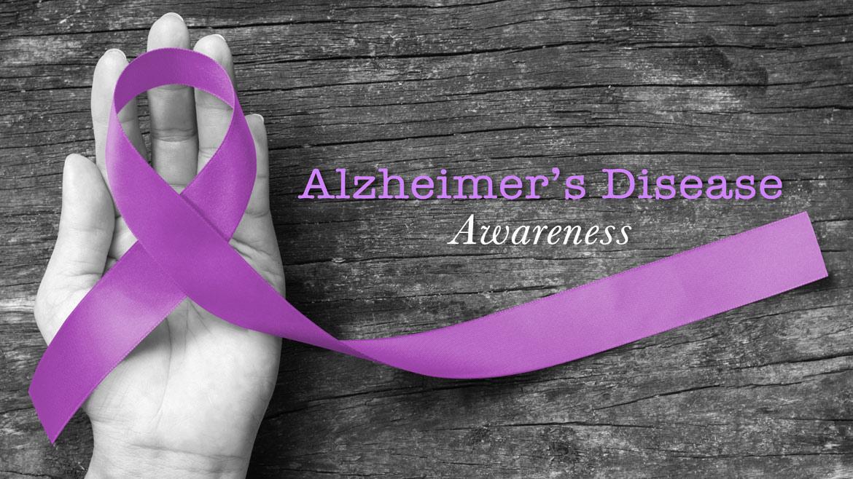Grand Oaks of Jensen Beach Honors Alzheimer's and Brain Awareness Month