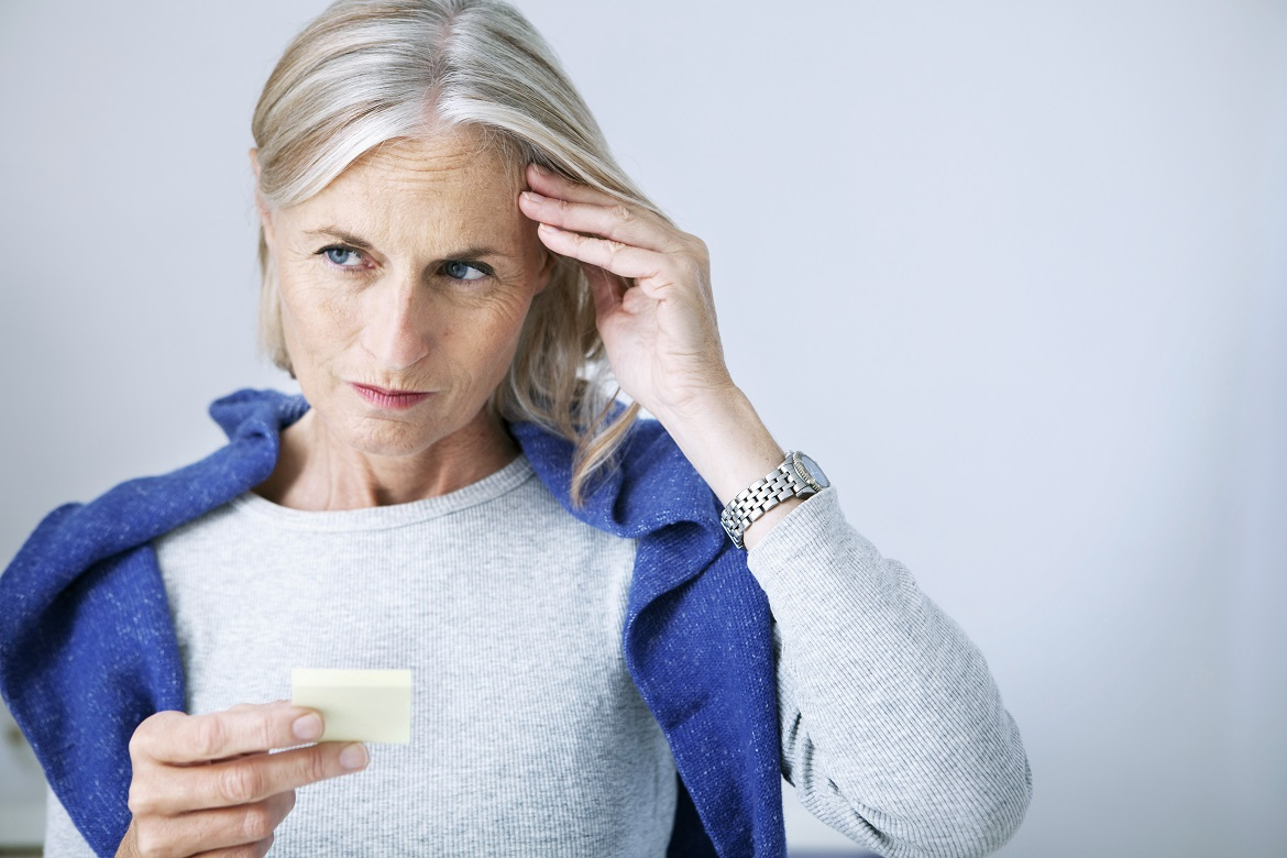 Forgetfulness or Early Dementia? How to Tell the Difference