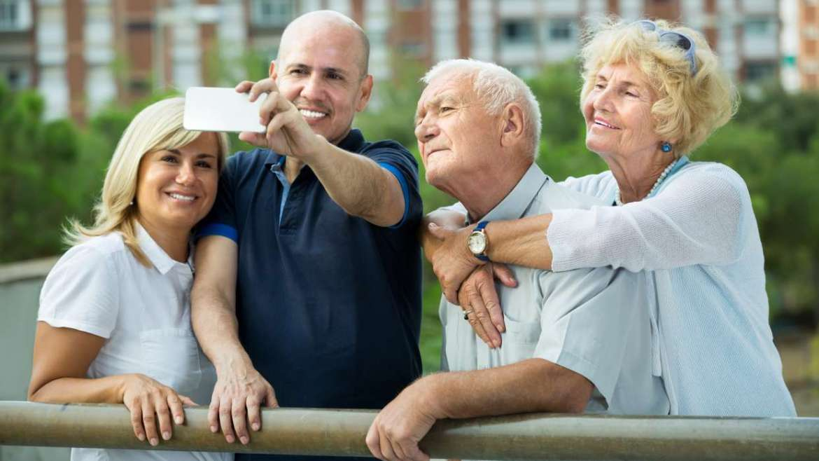 Four Fun Ways to Celebrate National Assisted Living Week!