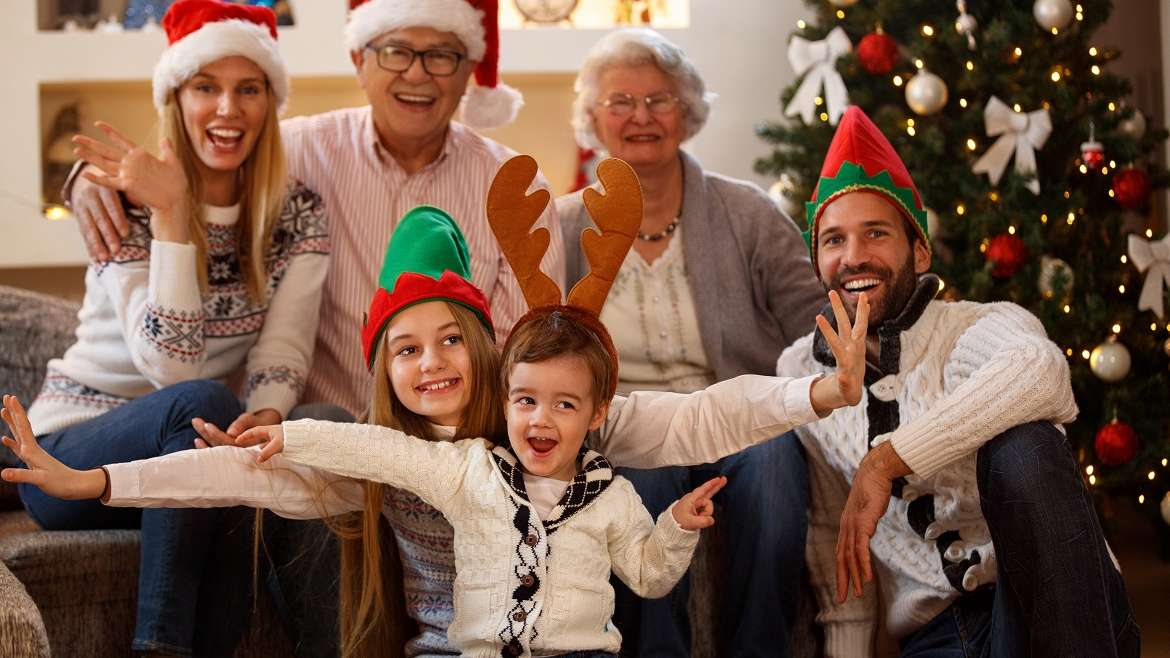 Celebrating Holidays with Aging Loved Ones? Here's What to Avoid
